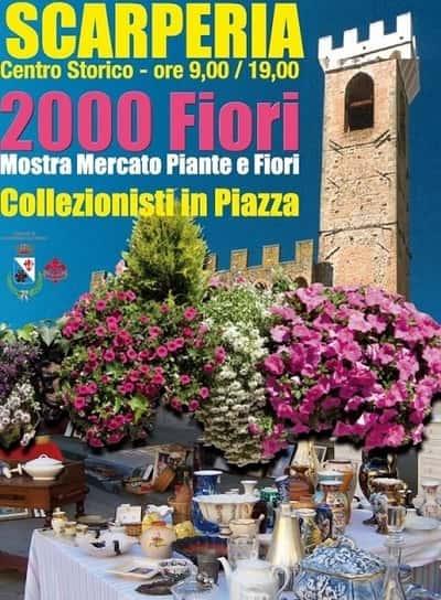 2000 Fiori Scarperia 2019