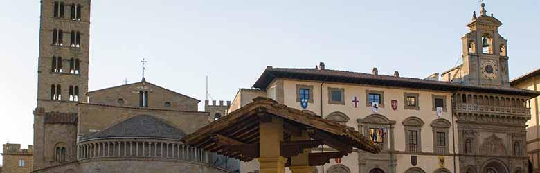 Eventi ad Arezzo e Provincia