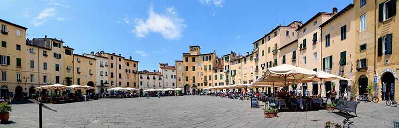 Eventi ad Lucca e Provincia