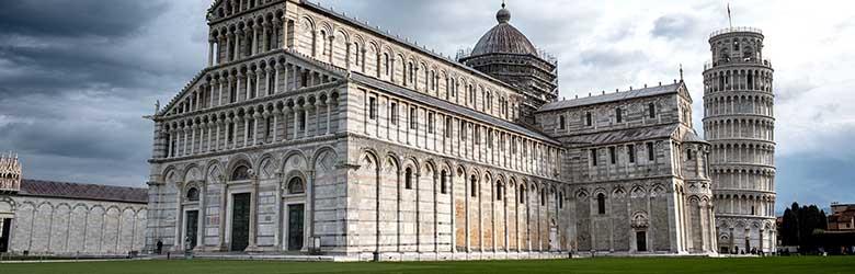 Eventi ad Pisa e Provincia