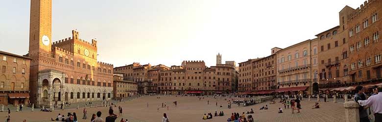 Eventi ad Siena e Provincia