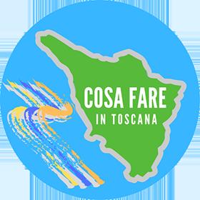 Logo - Cosa Fare in Toscana