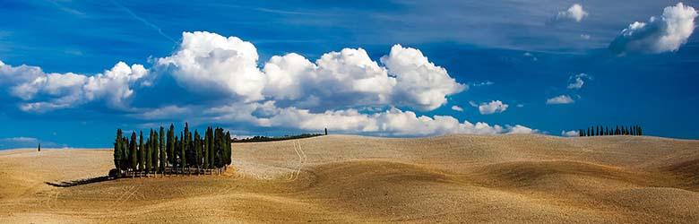 Natura e Paesaggi Toscani - Cosa Fare in Toscana