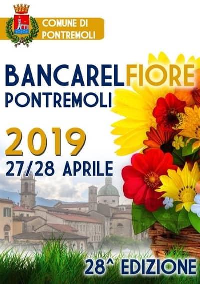 Bancarelfiore Pontremoli 2019