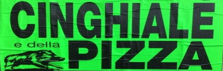Cinghiale Pizza 2019
