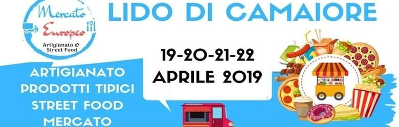 Europa Market Camaiore 2019