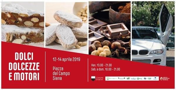 Eventi Siena Primavera