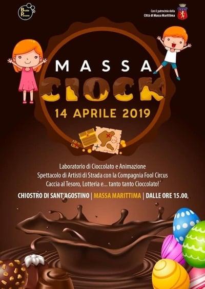 Festa Cioccolato Massa Marittima