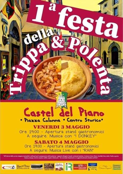 Festa Trippa Casteldelpiano