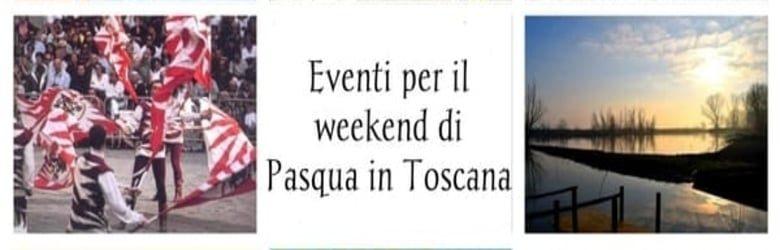 Pasqua Toscana 2019