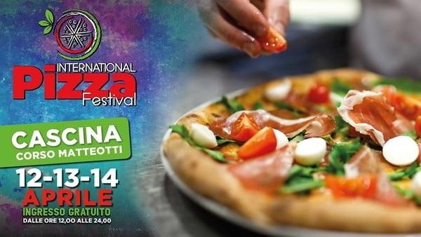 Pizza Cascina Aprile