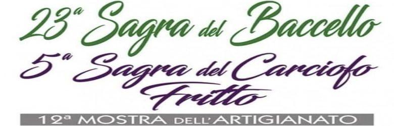 Sagra Carciofo Serra 2019