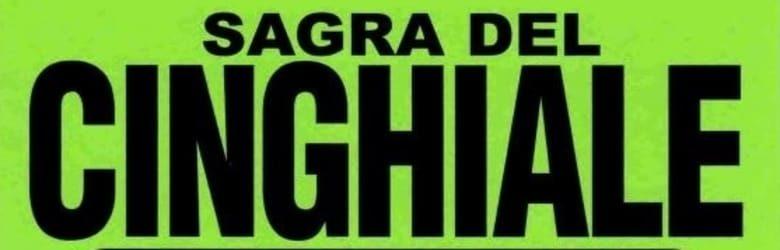 Sagra Cinghiale Borgo 2019