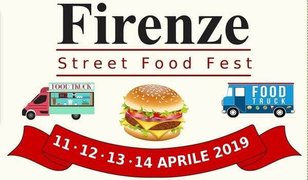 Street Food Firenze Aprile