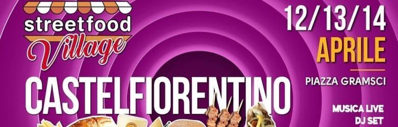 Streetfood Castelfiorentino