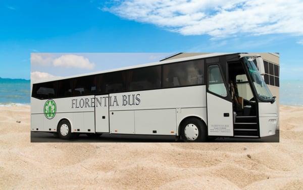 Bus Valdarno Mare