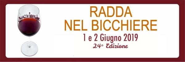 Degustazioni Radda in Chianti