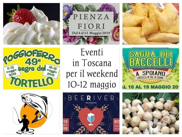 Eventi Toscana maggio 2019 2