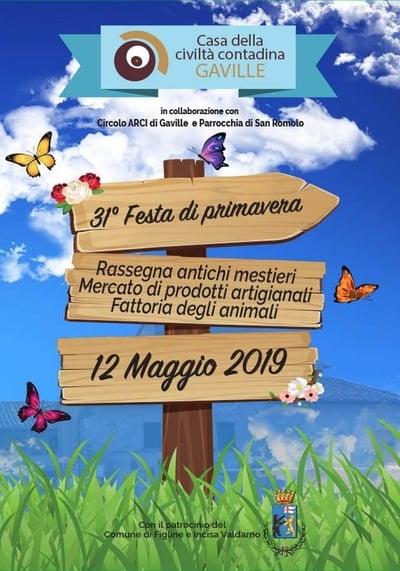Festa Gaville 2019