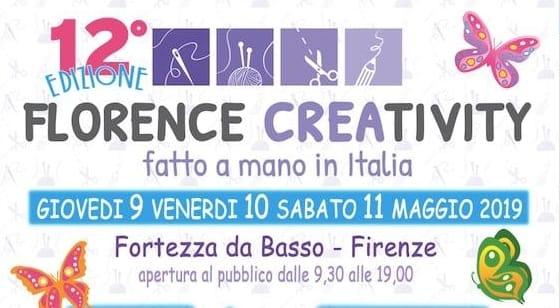 Florence Creativity 2019