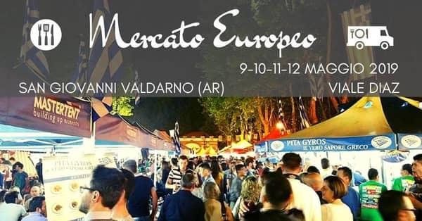 Mercato Europeo San Giovanni 2019