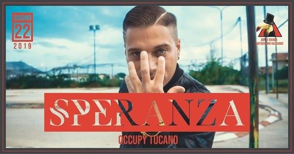 Occupy Tucano 2019