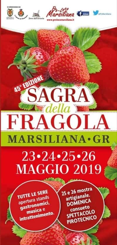 Sagra Marsiliana 2019