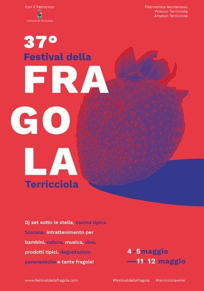 Sagra Terricciola 2019
