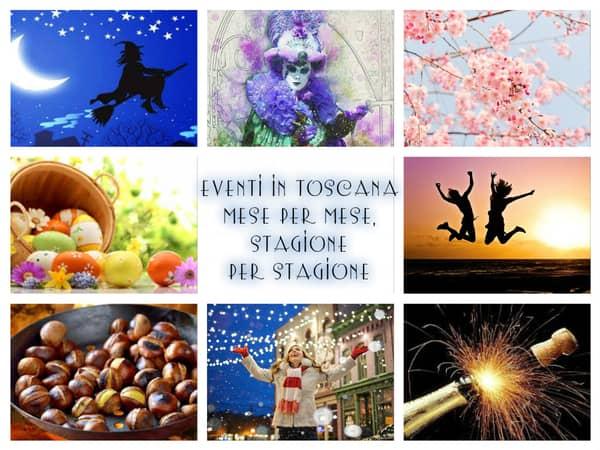Eventi in Toscana