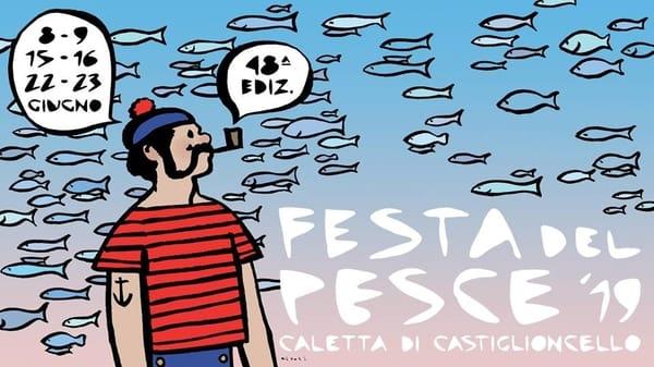 Festa Pesce Caletta 2019