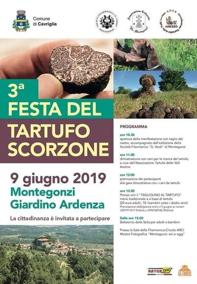 Festa Tartufo Montegonzi