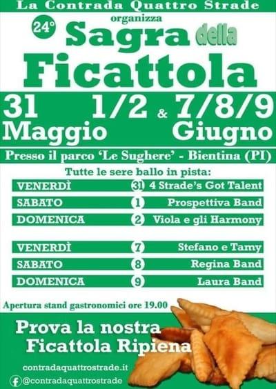 Sagra Ficattola 2019