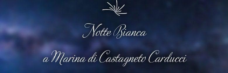 Eventi Castagneto Carducci agosto 2019