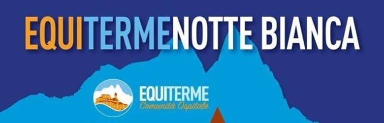 Eventi Equi Terme Estate 2019