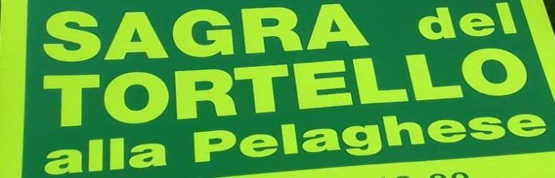 Sagra Tortelli Pelago