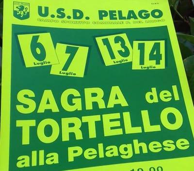 Sagra Tortello Pelaghese 2019