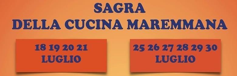 Sagra Valpiana Maremma