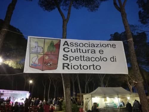Sagre Provincia Livorno