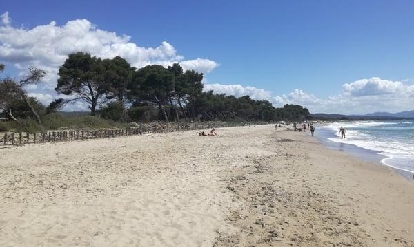 Spiaggia Riotorto