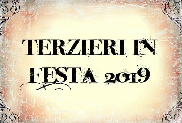 Terzieri in Festa 2019