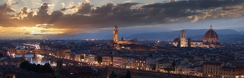 Visitare Firenze una giornata