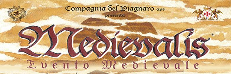 Medievalis 2019 a Pontremoli - Festa Medievale