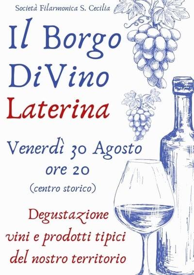 Borgo Divino Laterina