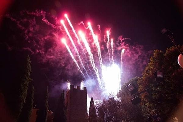 Festa Medievale Signa 2019