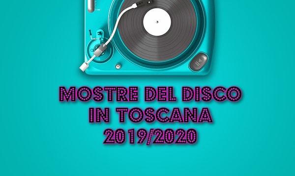 Mostre del Disco Toscana