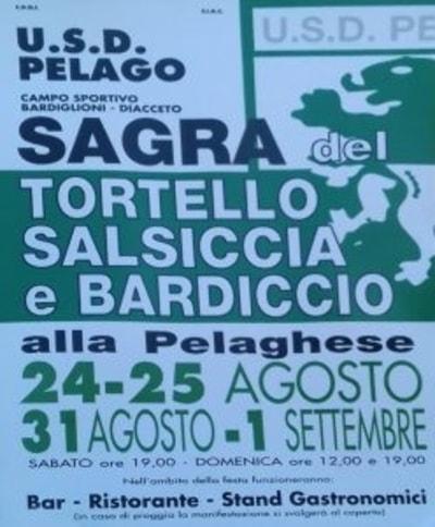 Sagra Bardiccio Pelago