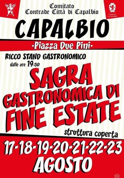 Sagra Fine Estate Capalbio 2019