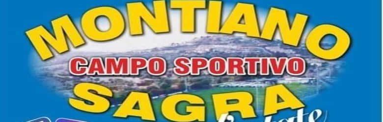 Sagra Montiano agosto 2019