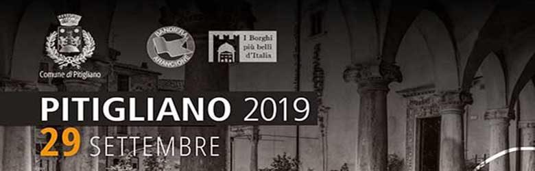 501° Fiera di San Michele o Fiera del 29 Settembre a Pitigliano
