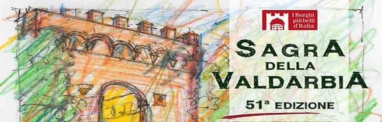 Sagra della Valdarbia 2019 a Buonconvento - 51° Edizione